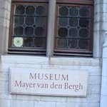 Museum Mayer van den Bergh