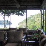 Foto van Divers Lodge Lembeh