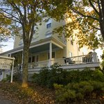 The Castine Inn