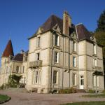 Chateau de Savilly