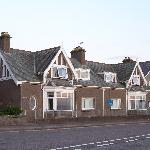 Exterior, previously Old Moray GC Clubhouse