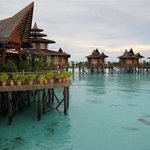 Mabul Water Bungalowsの写真