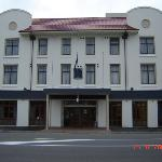 Foto di Distinction Palmerston North Hotel & Conference Centre