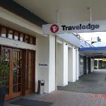Zdjęcie Travelodge Palmerston North