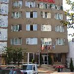  Hotel Elizeu, Bucharest