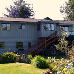 Photo of Water's Edge Bed and Breakfast Tofino