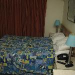 Φωτογραφία: Tropical Queenslander Hotel Cairns