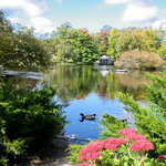 Halifax Public Gardens