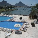Photo de Paradiso Resort & Beach Club