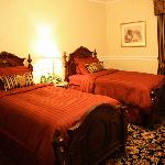 Bilde fra Trenthouse Inn Bed and Breakfast
