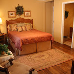 Foto di Trenthouse Inn Bed and Breakfast