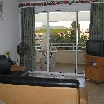 Bilde fra Apollonia Holiday Apartments