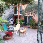 Foto de Villa Clelia Bed and Breakfast