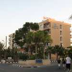 Tsokkos Sun Garden Apartments