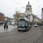  more towns should have trams