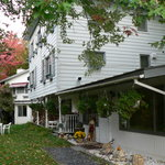  Sugartree inn the Fall