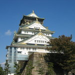 Osaka Castle