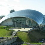The Sage Gateshead
