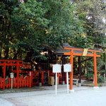 Shimogamo Jinja