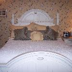 Foto di Bella Rose Bed and Breakfast