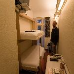 Trianon Tiny Room
