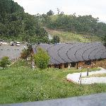 Foto de Asozuru Onsen Lodge Village