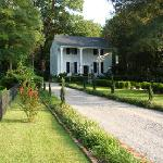 Foto van The Breeden Inn and Carriage House Bed and Breakfast