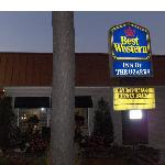 Φωτογραφία: BEST WESTERN Inn of the Ozarks