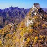 The Great wall of Jiankou-The Great Wall Alternative