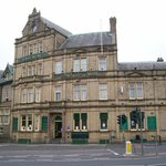  Sparrow Hawk Hotel,Church Street,Burnley,Lancashire