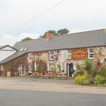  The Thelbridge Cross Inn, October 2008