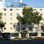 Φωτογραφία: Qualys-Hotel Nanterre La Defense