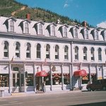 Photo of Grand Imperial Hotel Silverton