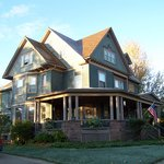 Φωτογραφία: Rosewood Bed and Breakfast
