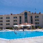 Photo de Riviera Hotel Carcavelos