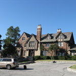 McBirney Mansion Inn