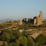  Tuscania, Italy