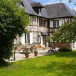 Photo of Le manoir des Roques