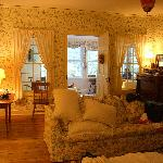 Bilde fra Bailey's Mills Bed and Breakfast