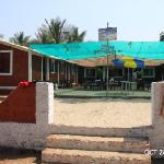 The Saagar Beach Resort