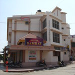 Hotel Samrat