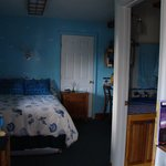 Foto de Zimovia Bed & Breakfast