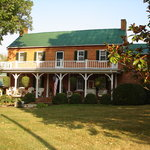 Maxwell Manor Bed and Breakfast