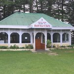 Photo of HPTDC The Chail Palace