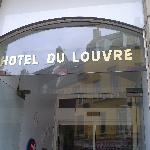 Photo de Hotel le Louvre