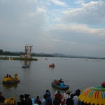 Sukhna Lake
