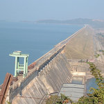 Hirakud Dam