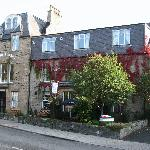  Traquair Arms