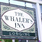 The Whaler's Inn Mystic Ct.