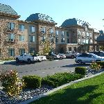 Φωτογραφία: BEST WESTERN PLUS Pasco Inn & Suites